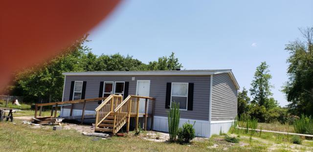 1690 Longhorn Rd, Middleburg, FL 32068 (MLS #997392) :: Florida Homes Realty & Mortgage