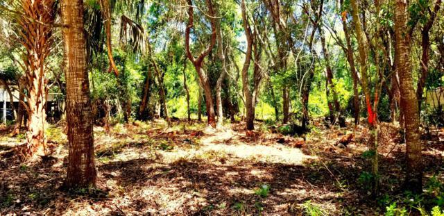 6480 Genovar, St Augustine, FL 32095 (MLS #997404) :: Florida Homes Realty & Mortgage