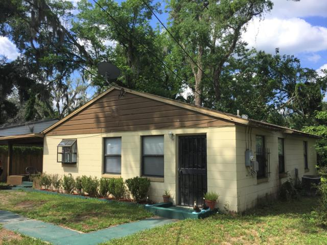 9040 10TH Ave, Jacksonville, FL 32208 (MLS #997439) :: CrossView Realty
