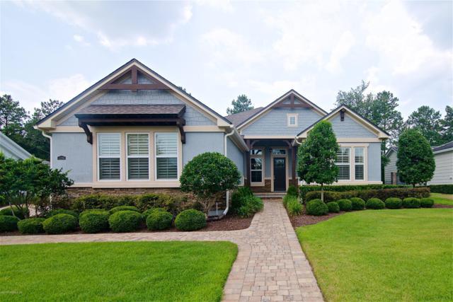 4396 Hunterston Ln, Jacksonville, FL 32224 (MLS #997528) :: Florida Homes Realty & Mortgage
