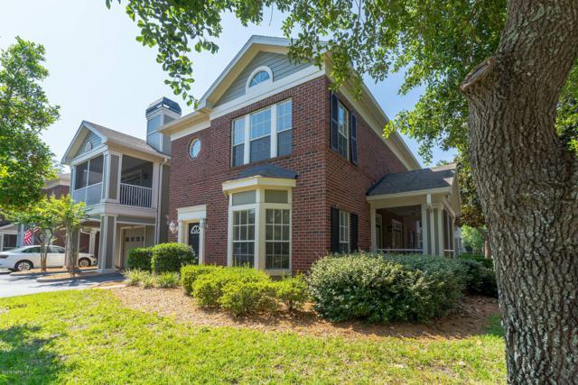 10901 Burnt Mill Rd #903, Jacksonville, FL 32256 (MLS #997566) :: The Hanley Home Team