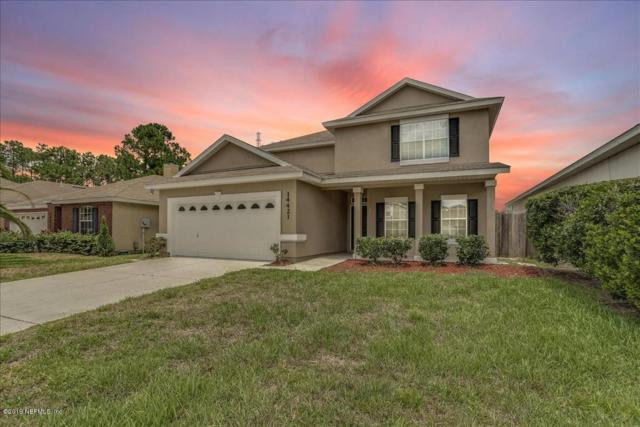 14421 Woodfield Cir, Jacksonville, FL 32258 (MLS #997619) :: The Hanley Home Team