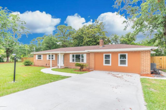 3955 Windy Gale Dr N, Jacksonville, FL 32218 (MLS #997812) :: eXp Realty LLC | Kathleen Floryan