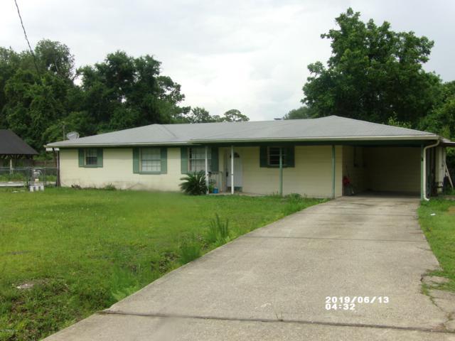 11233 Simmons Rd, Jacksonville, FL 32218 (MLS #998088) :: The Hanley Home Team