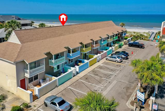 75 10TH St, Atlantic Beach, FL 32233 (MLS #998127) :: The Hanley Home Team