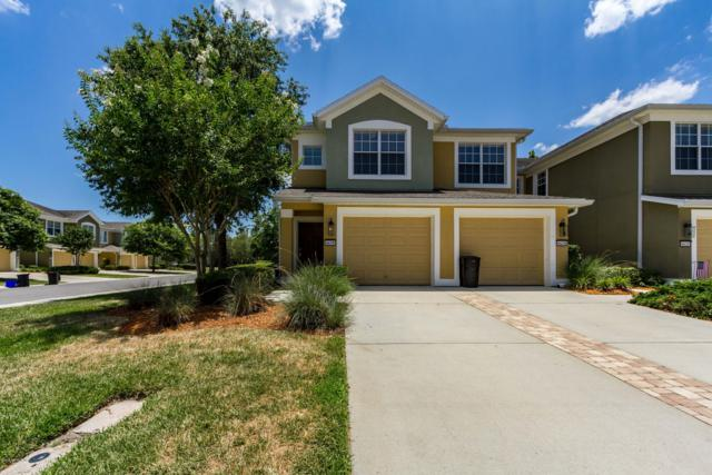 6630 Jefferson Garden Ct 14A, Jacksonville, FL 32258 (MLS #998128) :: The Hanley Home Team