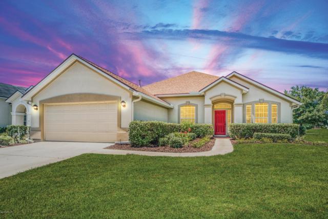 6091 Green Pond Dr, Jacksonville, FL 32258 (MLS #998175) :: Noah Bailey Real Estate Group