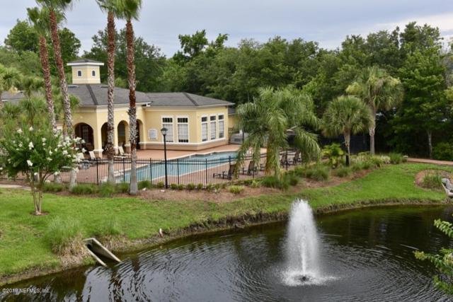 3591 Kernan Blvd #236, Jacksonville, FL 32224 (MLS #998314) :: The Hanley Home Team
