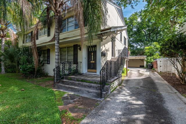 1529 Azalea Ter, Jacksonville, FL 32205 (MLS #998342) :: The Hanley Home Team