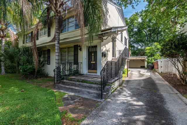 1529 Azalea Ter, Jacksonville, FL 32205 (MLS #998354) :: The Hanley Home Team