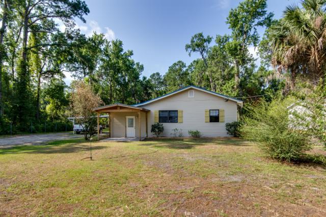 4522 Trout River Blvd, Jacksonville, FL 32208 (MLS #998522) :: The Hanley Home Team