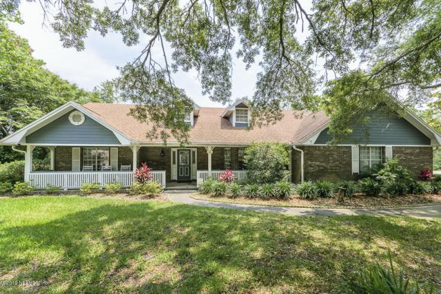 1923 Secluded Woods Ln, Neptune Beach, FL 32266 (MLS #998622) :: Young & Volen | Ponte Vedra Club Realty