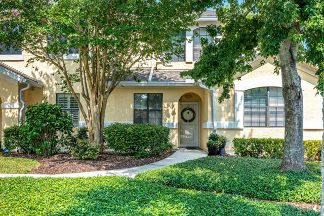 2318 Vista Cove Rd, St Augustine, FL 32084 (MLS #998745) :: EXIT Real Estate Gallery