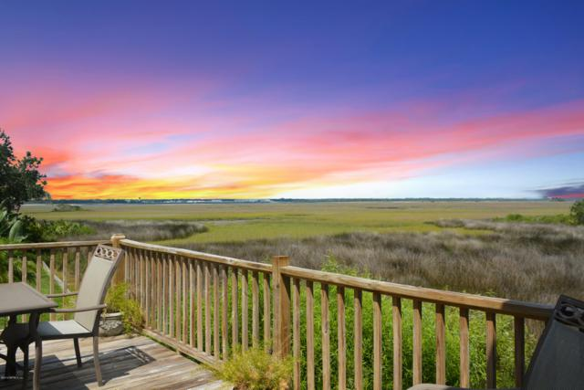 160 South Beach Dr, St Augustine, FL 32084 (MLS #998775) :: CrossView Realty