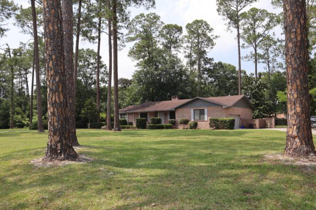 1215 E Call St, Starke, FL 32091 (MLS #998869) :: EXIT Real Estate Gallery