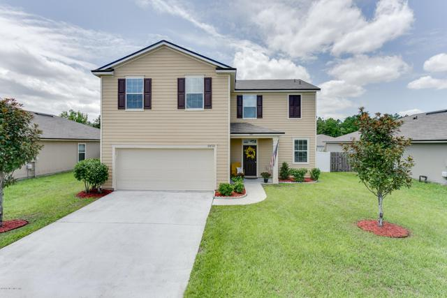 3850 Falcon Crest Dr, GREEN COVE SPRINGS, FL 32043 (MLS #998888) :: Florida Homes Realty & Mortgage