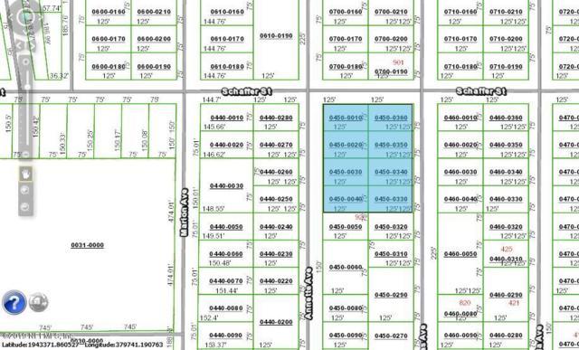 928 Annette Ave, Interlachen, FL 32148 (MLS #998968) :: The Hanley Home Team