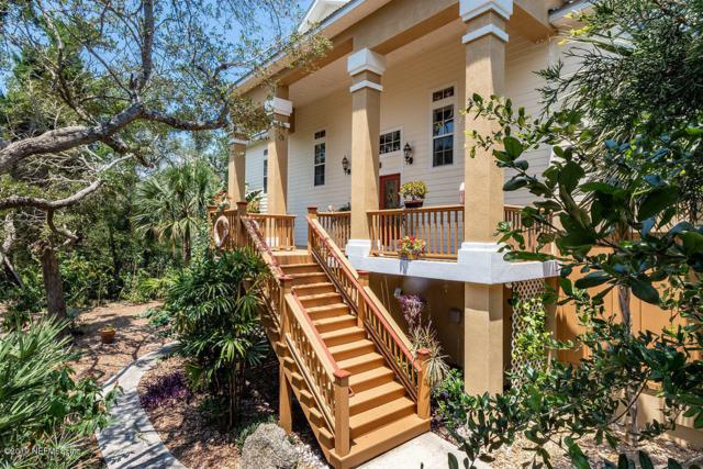 410 5TH St, St Augustine, FL 32084 (MLS #998971) :: The Every Corner Team | RE/MAX Watermarke