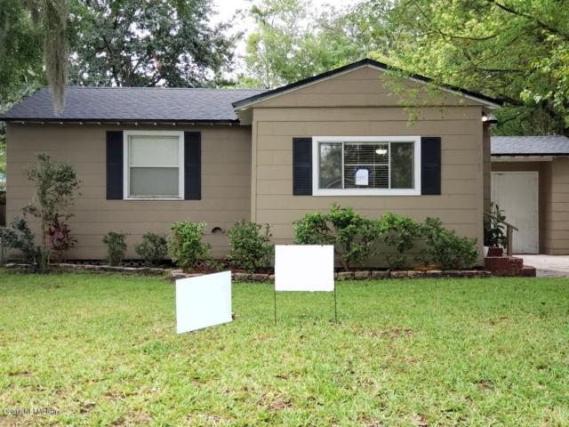 2430 Ridgewood Rd, Jacksonville, FL 32207 (MLS #999053) :: The Hanley Home Team