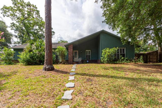 4289 Buck Point Rd, Jacksonville, FL 32210 (MLS #999118) :: Noah Bailey Real Estate Group