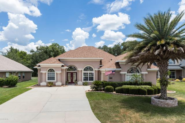 2832 S Portofino Rd, St Augustine, FL 32092 (MLS #999190) :: Noah Bailey Real Estate Group