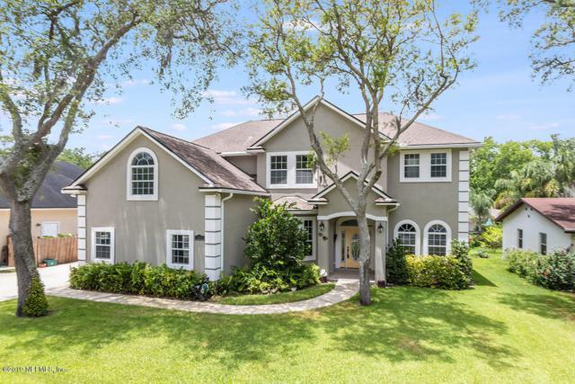 1010 20TH St N, Jacksonville Beach, FL 32250 (MLS #999268) :: Noah Bailey Group