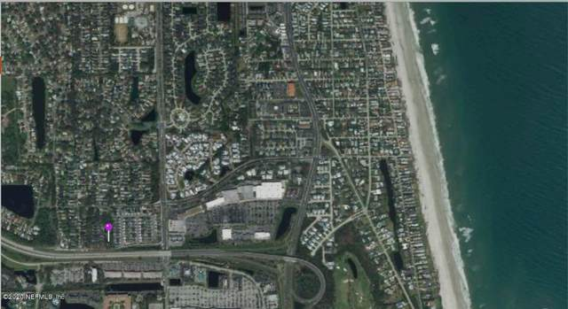 0 Palm Way, Jacksonville Beach, FL 32250 (MLS #999562) :: Engel & Völkers Jacksonville