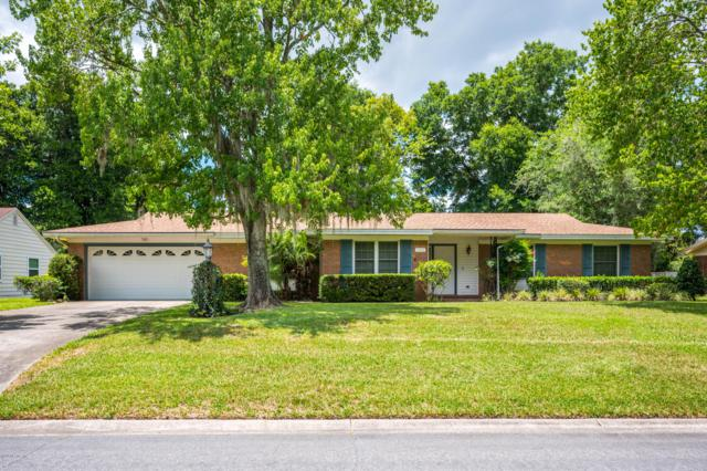 4222 St Francis Cir, Jacksonville, FL 32210 (MLS #999605) :: Noah Bailey Real Estate Group