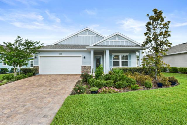 156 Crown Colony Rd, St Augustine, FL 32092 (MLS #999609) :: The Hanley Home Team