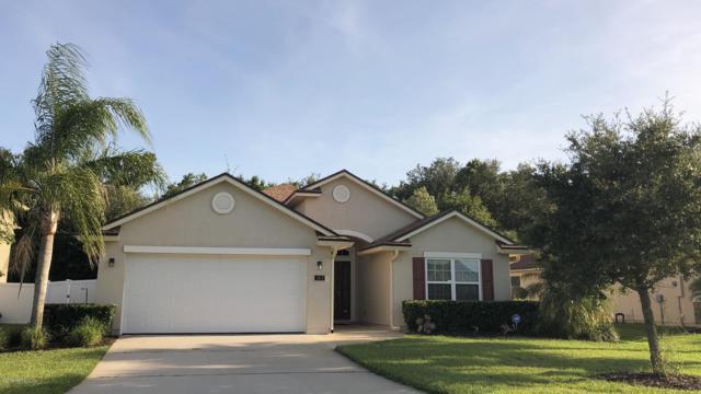 169 Terracina Dr, St Augustine, FL 32092 (MLS #999628) :: Noah Bailey Real Estate Group