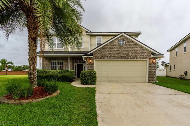 12298 Lysterfield Ct, Jacksonville, FL 32225 (MLS #999706) :: The Hanley Home Team