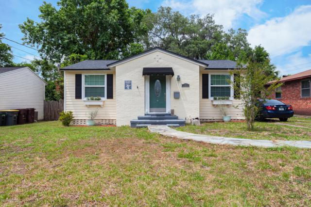 1921 Kingswood Rd, Jacksonville, FL 32207 (MLS #999724) :: The Hanley Home Team