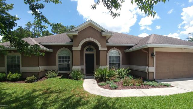 1129 Durbin Parke Dr, Jacksonville, FL 32259 (MLS #999766) :: The Hanley Home Team