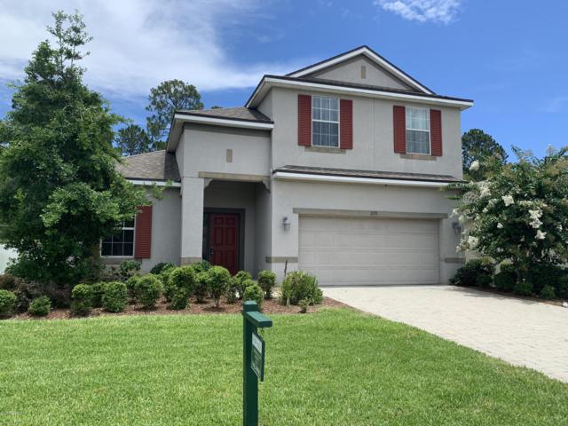 209 Los Caminos St, St Augustine, FL 32095 (MLS #999860) :: Ancient City Real Estate
