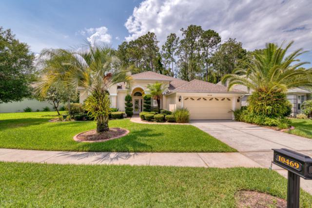 10469 Creston Glen Cir, Jacksonville, FL 32256 (MLS #999924) :: Ancient City Real Estate