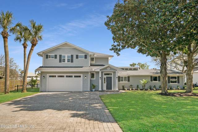 177 San Juan Dr, Ponte Vedra Beach, FL 32082 (MLS #1095500) :: The Coastal Home Group