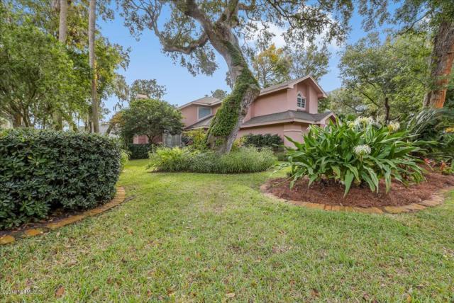 2353 Barefoot Trce, Atlantic Beach, FL 32233 (MLS #972253) :: Florida Homes Realty & Mortgage