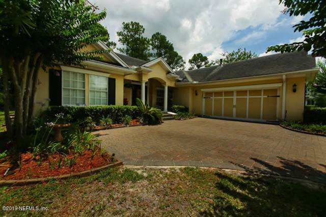 1718 Pepper Stone Ct, St Augustine, FL 32092 (MLS #1000423) :: The Volen Group | Keller Williams Realty, Atlantic Partners