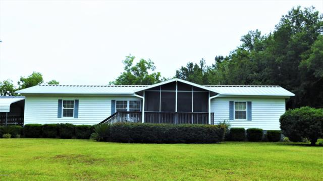 4144 Bronco Rd, Middleburg, FL 32068 (MLS #1000604) :: EXIT Real Estate Gallery
