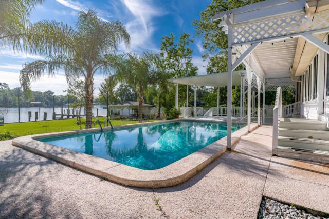 2395 Cedar Shores Cir, Jacksonville, FL 32210 (MLS #1000698) :: The Hanley Home Team