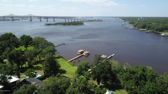 4987 River Point Rd, Jacksonville, FL 32207 (MLS #1000910) :: The Hanley Home Team