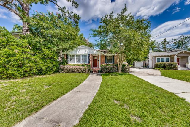 2871 Downing St, Jacksonville, FL 32205 (MLS #1001053) :: Ancient City Real Estate