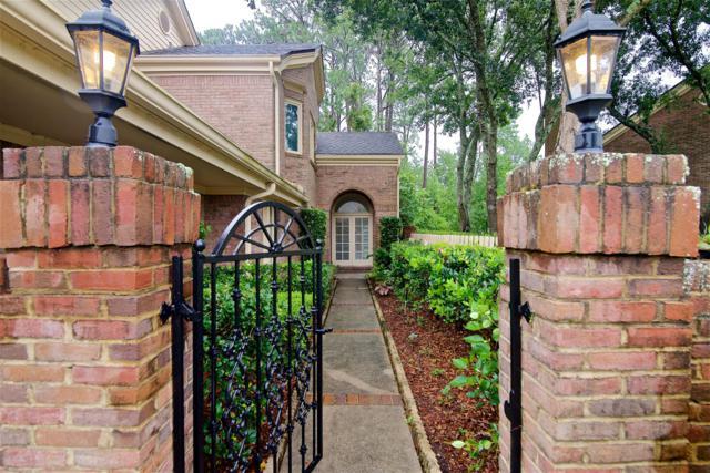 7759 Deerwood Point Pl #301, Jacksonville, FL 32256 (MLS #1001922) :: eXp Realty LLC | Kathleen Floryan
