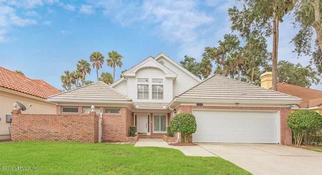 224 Laurel Ln, Ponte Vedra Beach, FL 32082 (MLS #1002582) :: The Hanley Home Team