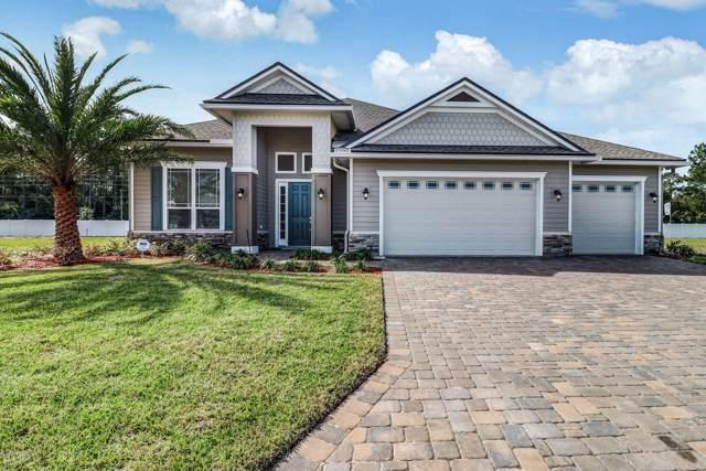 95043 Palm Pointe Dr N, Fernandina Beach, FL 32034 (MLS #1003029) :: The Hanley Home Team