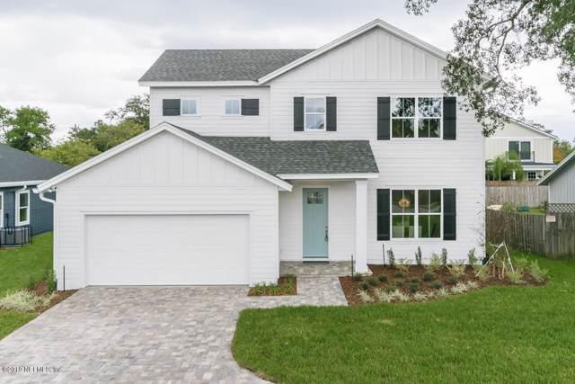 807 Penman Rd, Jacksonville Beach, FL 32250 (MLS #1003043) :: Berkshire Hathaway HomeServices Chaplin Williams Realty