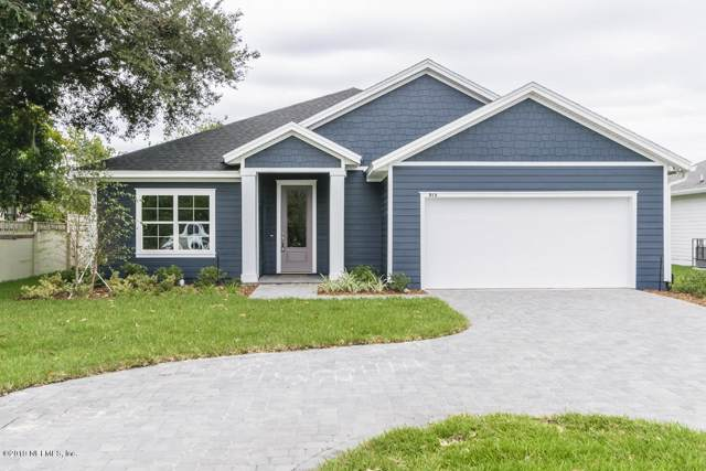 815 Penman Rd, Jacksonville Beach, FL 32250 (MLS #1003044) :: Bridge City Real Estate Co.
