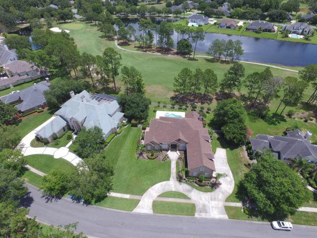 9935 Blakeford Mill Rd, Jacksonville, FL 32256 (MLS #1003496) :: Memory Hopkins Real Estate