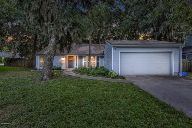 11386 Sweet Cherry Ln S, Jacksonville, FL 32225 (MLS #1003633) :: The Hanley Home Team