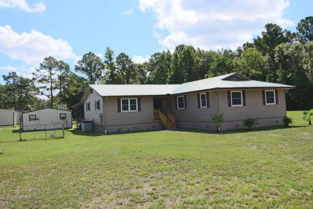 5741 Jones Creek Rd, Keystone Heights, FL 32656 (MLS #1003905) :: CrossView Realty